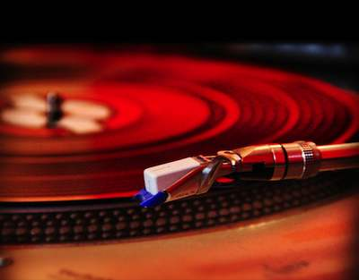 sauberer DJ