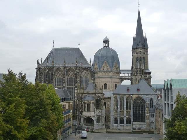 Aachen Restaurants Mittagstisch