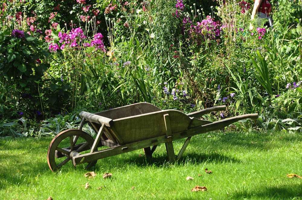 Nürnberg Gartenbau