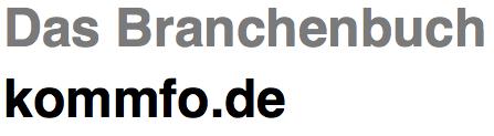 Branchenbuch: Staubsauger Elektro Firmen