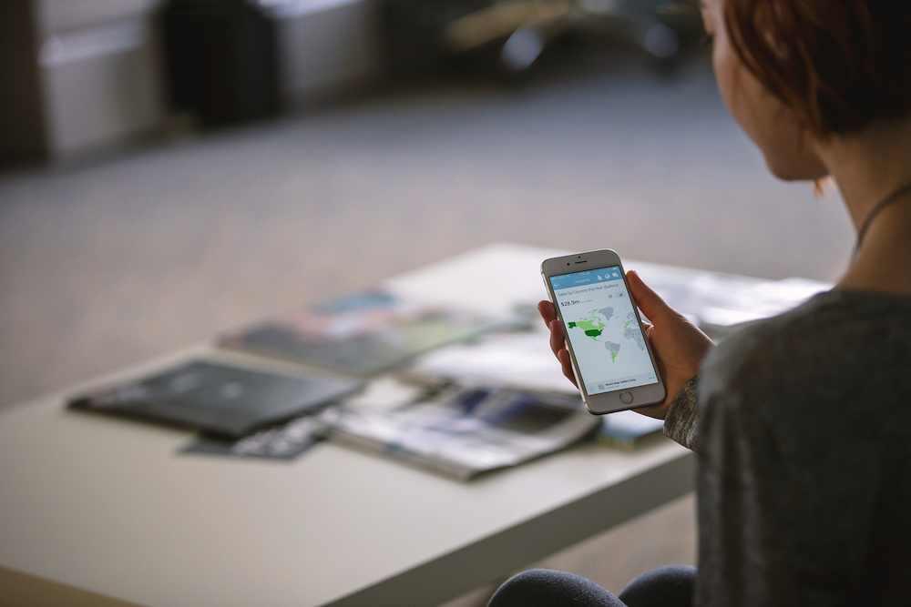 Smartphone und Tablet Reparatur Regensburg iPhone
