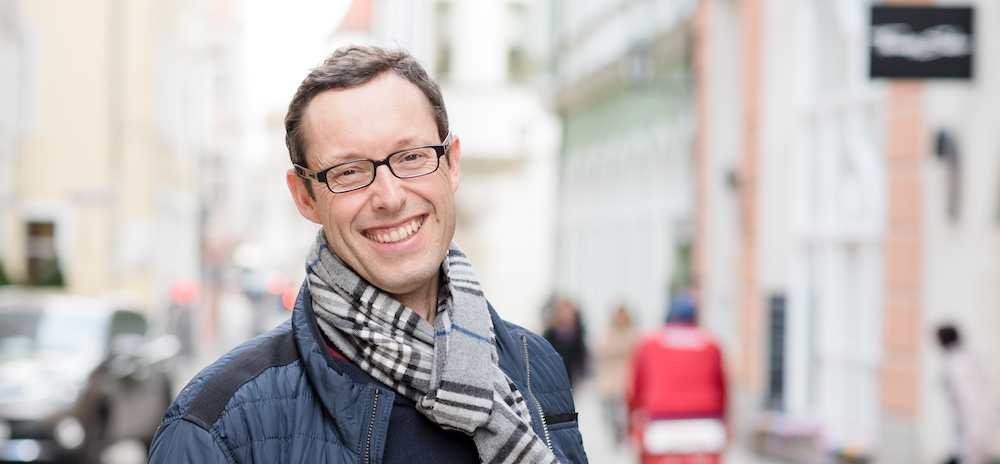 Herausgeber viersen-regional.de Thomas Müller