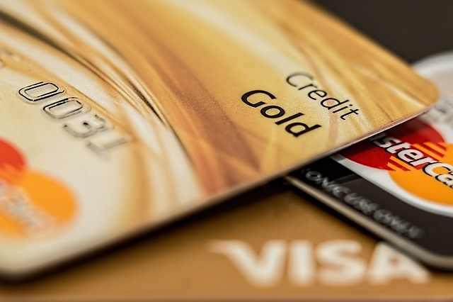 Viersen Kreditkarte