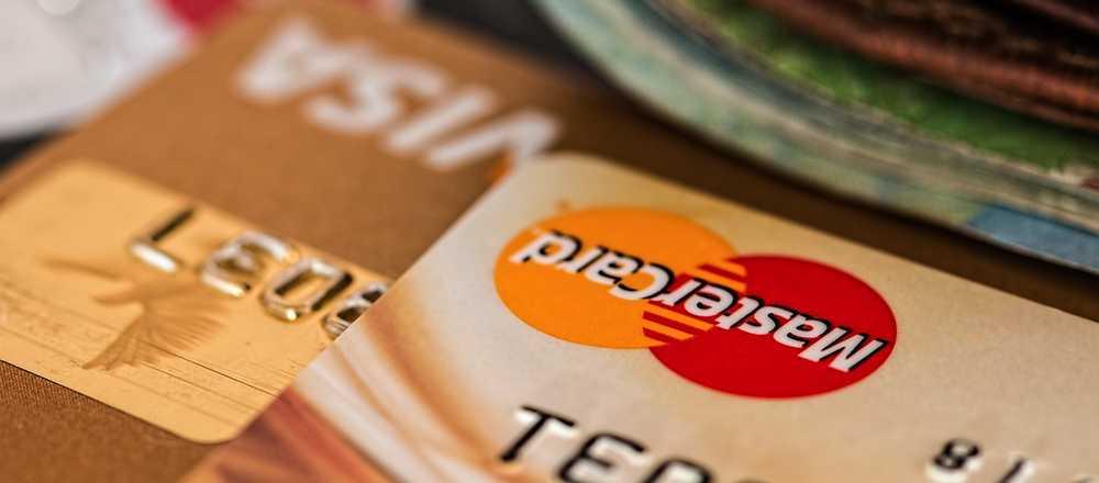 Kreditkarte in  Regensburg