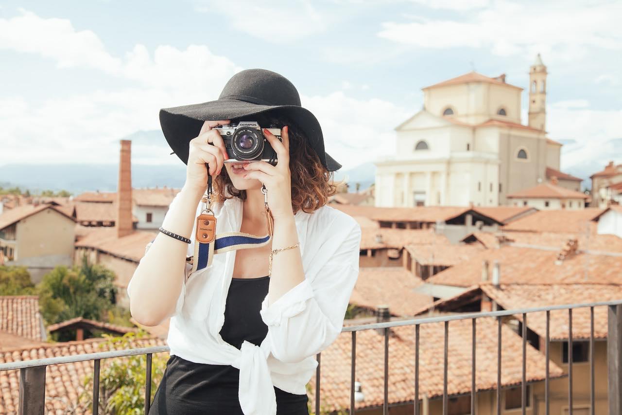 Fotograf Bingen