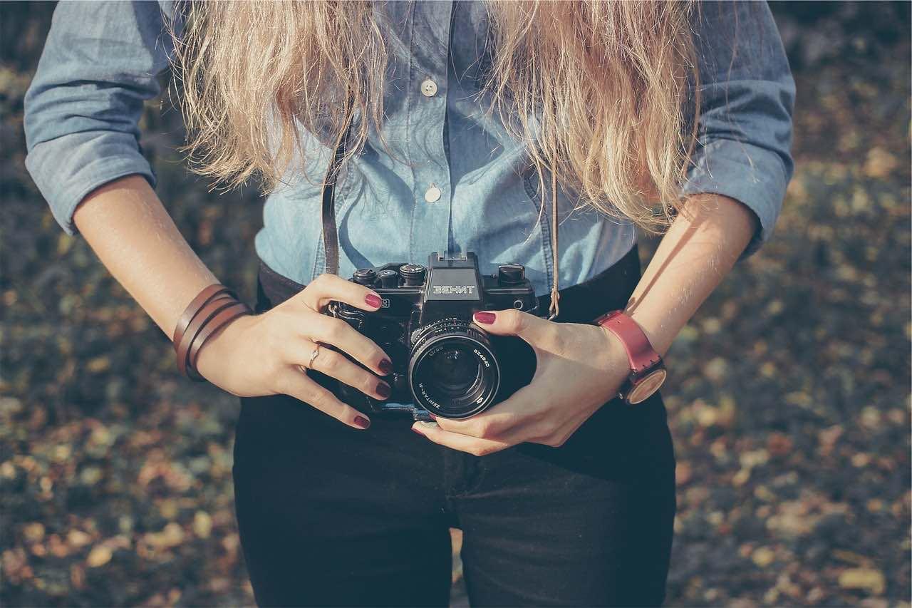 Fotograf Plauen