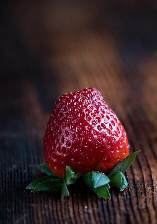 Erdbeeren: die vielseitige Saisonfrucht auch in Muenster