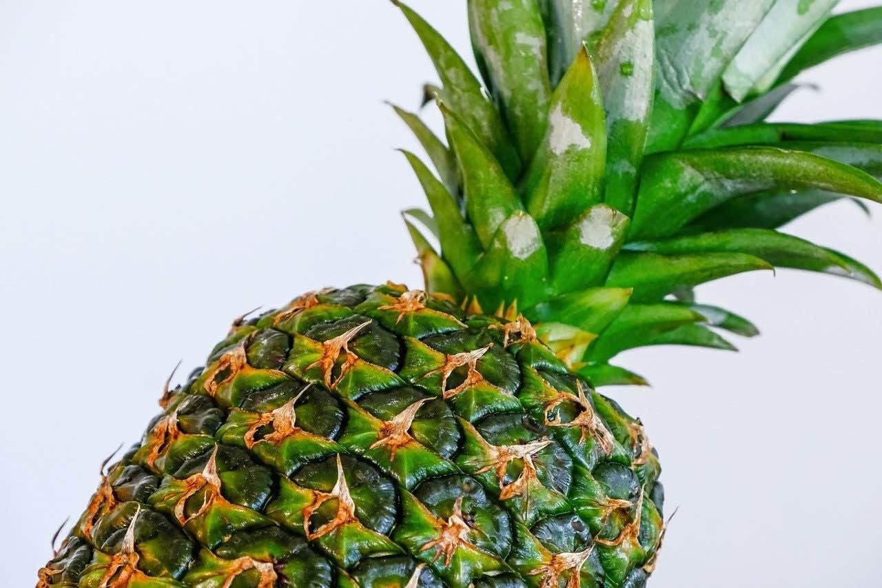 Ananas - das super-Obst im <?PHP echo Zossener;?> Obst-und-Gemüse-Lieferservice