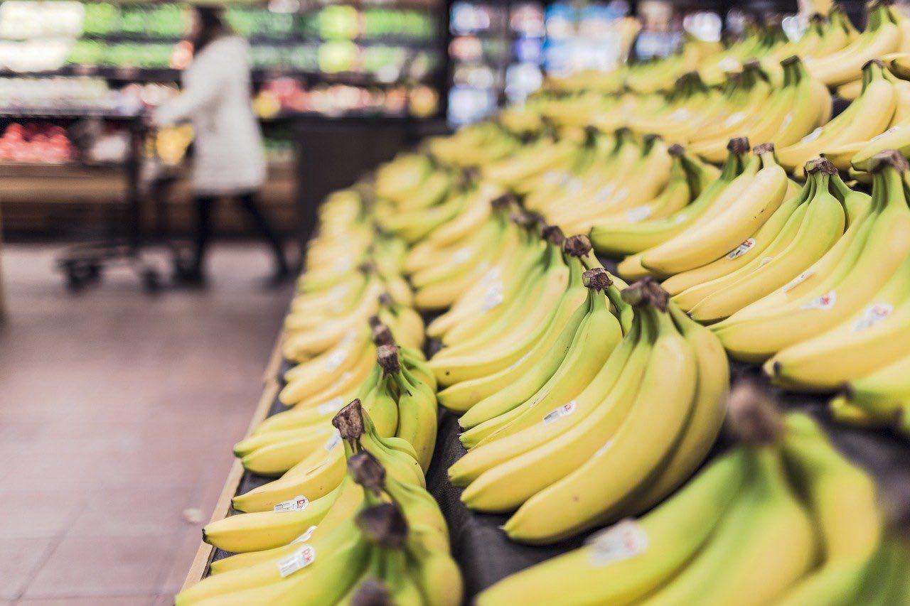 Bananen - welcher <?PHP echo Burglengenfelder;?> liebt sie nicht?
