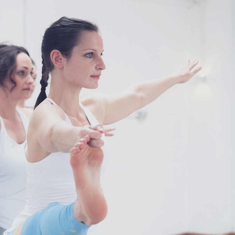 Muenster Yoga