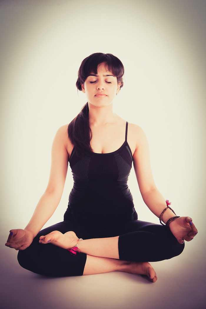 Detmold Yoga